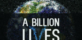 "Documentário ""A billion lives"""