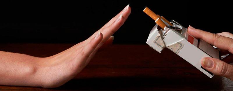 Porque parar de fumar