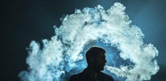 Como você fuma seu cigarro eletrônico