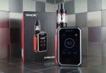 Review do SMOK G-Priv 220W