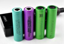 Dicas de segurança para a bateria do cigarro eletrônico