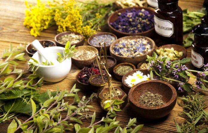 As 4 melhores misturas de ervas para vaporizar