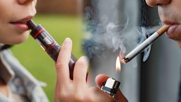 Vape x Cigarro: 6 benefícios que você deveria conhecer