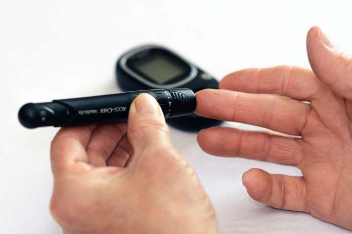 Vaporizar líquido de CBD ajuda a gerenciar a diabetes