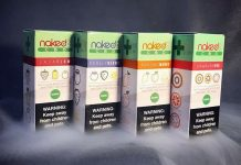Vale a pena comprar o juice Naked 100 CBD? | Review
