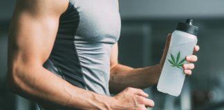 Por que atletas estão usando CBD para melhorar o desempenho?