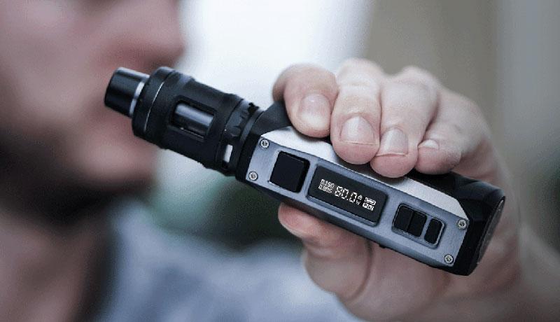 Vale a pena comprar o vape Vaporesso Forz TX80? | Review - Desempenho