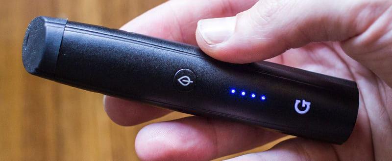 Vale a pena comprar o vaporizador G Pen Pro? | Review - Como Usar