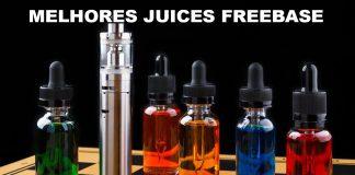 Melhores juices freebase do mercado em 2021