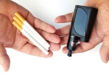 Por que o vape pode ajuda-lo a parar de fumar?